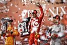 """We had speed in reserve,"" says Phoenix winner Scott Dixon"