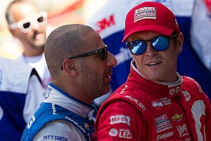 IndyCar Breaking news Ganassi still confident of challenging Penske in qualifying