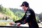 Formula V8 3.5 Comtec to make F3.5 return with Randle