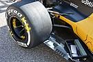 Formula 1 Bite-size tech: Renault RS16 floor
