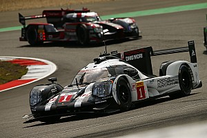 WEC Special feature Inside WEC: How Porsche defeated Audi at the Nurburgring
