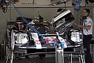 WEC Revealed: Wraps come off Porsche's new-look LMP1 aero kit