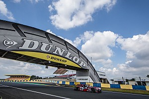 Le Mans Breaking news Duval: Le Mans must remain difficult following safety changes