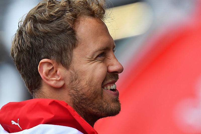 F1 Mercedes k.o.; vince Verstappen; Raikkonen 2°; Vettel 3° torna leader