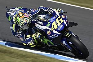 MotoGP Qualifying report Motegi MotoGP: Top 5 quotes after qualifying