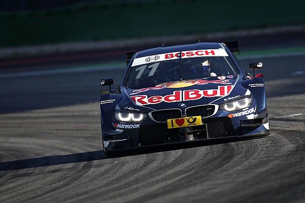 DTM Breaking news BMW announces team structure for 2017 DTM season