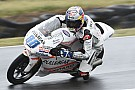 Moto3 Martin upbeat after