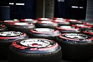 Pirelli reveals compound choices for Italian GP