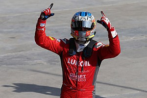 TCR Race report Buriram TCR: Oriola claims straightforward Race 1 win