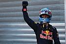 "Horner lauds Ricciardo for ""dynamite"" pole lap"