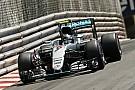 Formula 1 Rosberg: Monaco pace more