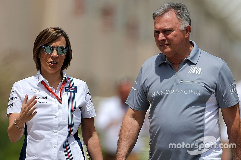 F1 has learned from qualifying fiasco, says Williams