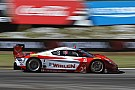 IMSA Cameron leads early stages of 19th Petit Le Mans