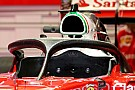 Formula 1 Ferrari's Halo 2 makes public appearance in Austria