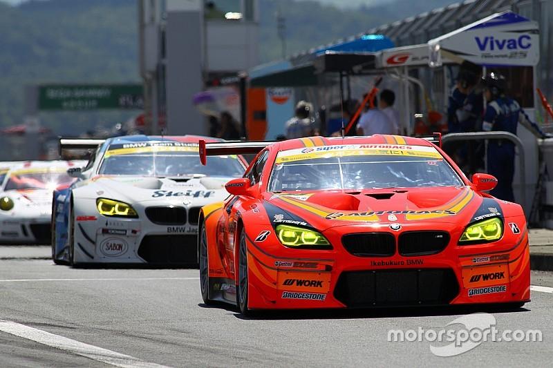 BMW、2018年からのWEC参戦計画を発表。LM-GTEクラスに挑戦