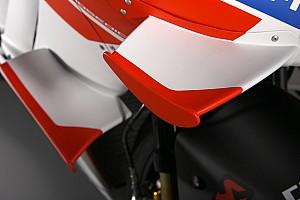 MotoGP Breaking news Pedrosa calls for MotoGP winglet ban after Dovizioso clash