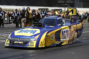 NHRA Commentary NHRA needs consistently-applied tech regs