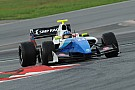 Formula V8 3.5 Isaakyan moves to AVF for second F3.5 campaign