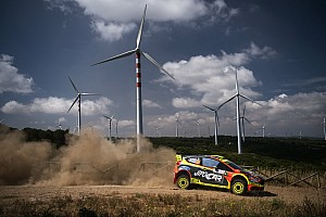WRC Breaking news FIA annuls Prokop penalty in Rally Italy
