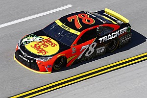 NASCAR Sprint Cup Breaking news Truex may face Chase-ending penalty after NASCAR confiscates parts