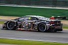 Asian GT Liberati, Amici and Lamborghini are 2016 GT Asia Series champions
