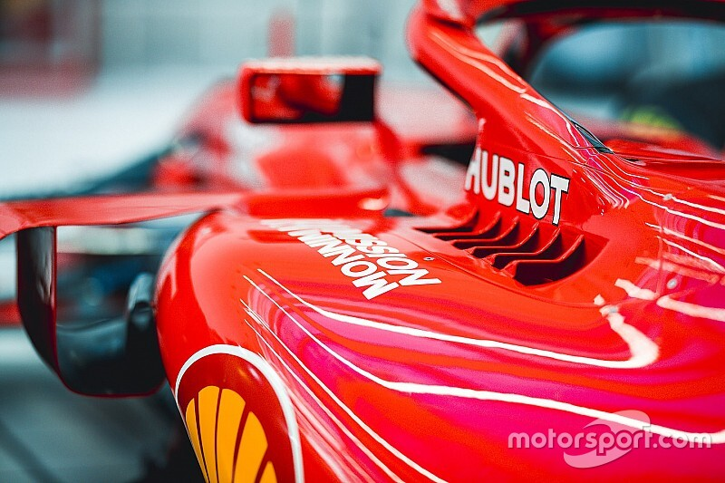 Ferrari annonce la date de sa présentation 2019