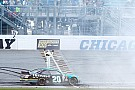 NASCAR XFINITY Erik Jones secures place as top Chase seed with Chicagoland win