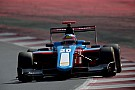 GP3 Tunjo in, Boschung out for Spa GP3 round