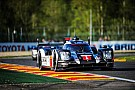 WEC Webber: We're not out of the WEC title race yet