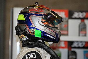 Le Mans Breaking news Ruberti to miss Le Mans after fracturing spine at Hockenheim