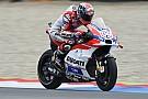 MotoGP Splendid pole position for Dovizioso at Assen