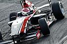 Other open wheel Hampton Downs TRS: Piquet wins interrupted final race