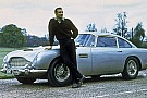 Auto L'Aston Martin DB5, l'autre arme de James Bond