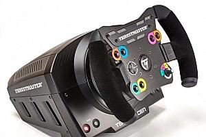 Sim racing BRÉKING Hivatalos: a Thrustmaster lett a Motorsport Magazin új gamer partnere