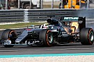 Formula 1 Mercedes still dogged by