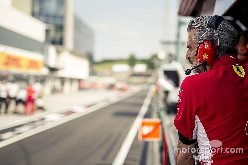 F1, Mercedes e quella Ultrasoft