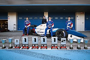 GP2 Интервью «У нас с Red Bull разные задачи». Петр Алешин о «молодежке» SMP Racing
