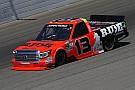 NASCAR Truck Hayley still looking for a NASCAR ride for 2017 season
