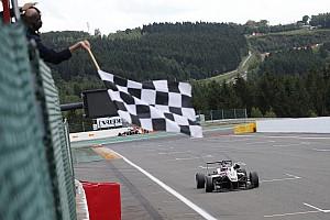 Євро Ф3 Репортаж з гонки Спа Ф3: перемога Рассела у другій гонці та труднощі Prema