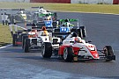 BF3 Snetterton BF3: Vaidyanathan salvages top 10 finish