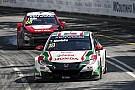 WTCC Vila Real WTCC: Monteiro keeps Muller at bay to take home win