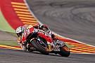 MotoGP Marquez explains controversial yellow flag crash