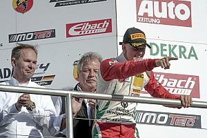 F4 BRÉKING Mick Schumacher hatalmas fölénnyel nyert Monzában