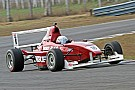 Chennai II MRF F1600: Tharani wins thrilling second race
