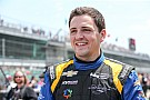 "IndyCar Stefan Wilson: ""We're Indy 500 qualifiers!"""