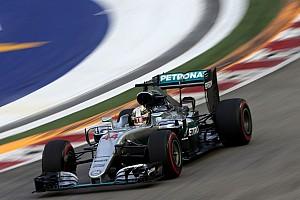 Formula 1 Analysis Analysis: Has Mercedes broken the 1000bhp barrier?