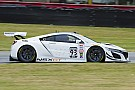 IMSA Shank, RealTime to run Acura NSX GT3s in 2017