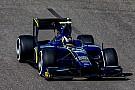 GP2 【GP2】カーリン、GP2参戦終了。今後は他カテゴリーに集中