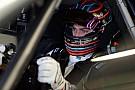 DTM Premiers tours de roue sur la Mercedes pour Mortara à Jerez