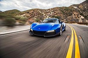 Automotive Nieuws Rezvani Beast Alpha: Spartaanser dan dit wordt luxe niet